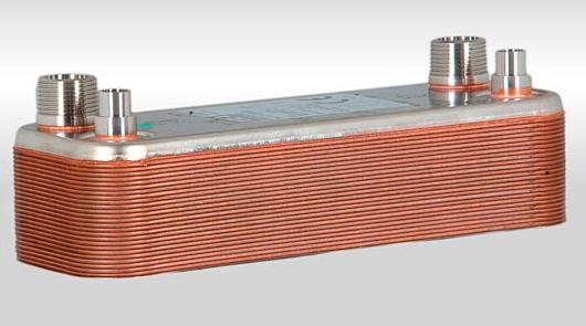 Теплообменники на тепловой насос Уплотнения теплообменника Kelvion NT 250M Балашов
