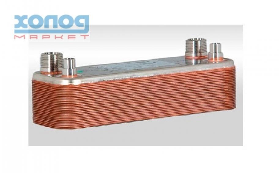 Теплообменники в тепловых насосов Кожухотрубный испаритель ONDA LPE 950 Сарапул